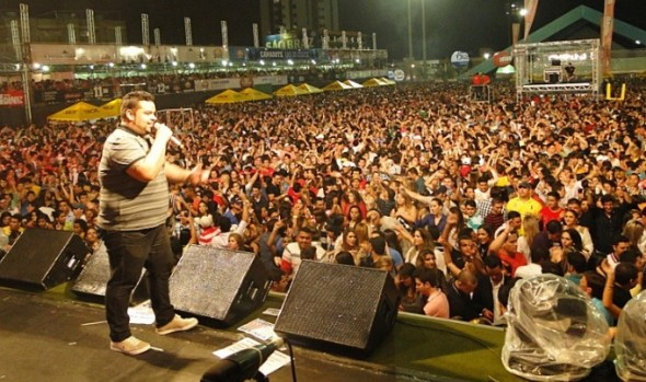 Crédito: Divulgação/forrodomuido.com.br