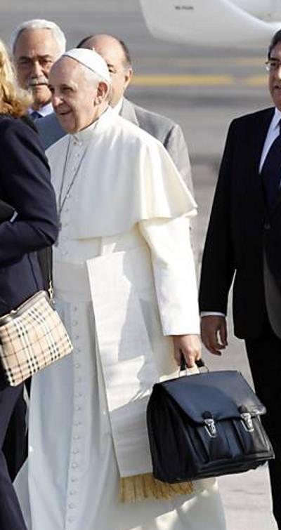 Foto: Vaticano/Divulgação