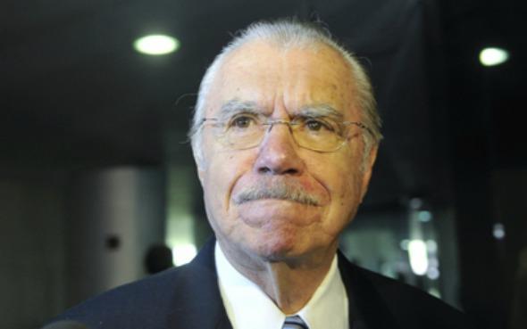 José Sarney Crédito: Agência Brasil/Divulgação