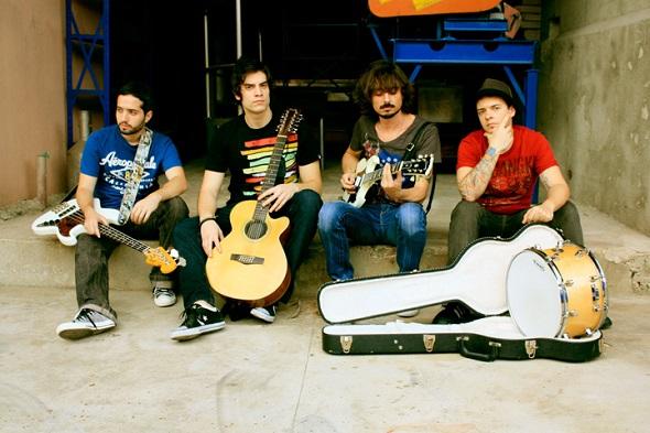 Papaninfa - Crédito: Dea Luz/Divulgação