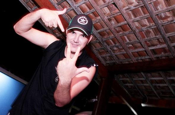 Felipe Machado, o Original DJ Copy – Crédito: Divulgação