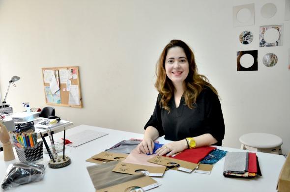 Flávia Azevedo ministra Oficina de Toy Art - Crédito:  Cristiane Silva/Esp.DP/D.A Press