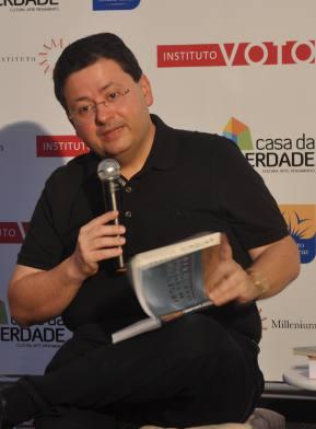 Antônio Camos;Foto Marcus Prado