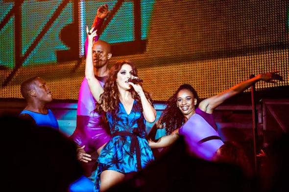 Ivete Sangalo - Crédito: Divulgação/rockinrio.com/rio/