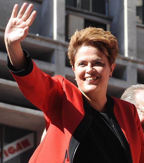 Dilma Rousseff/Ag. Brasil