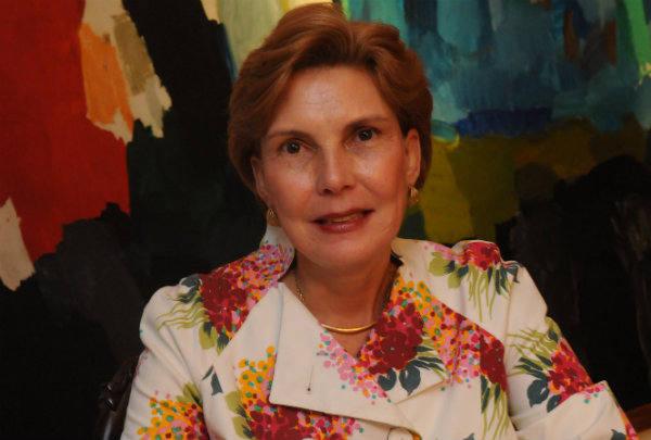Maria Lecticia Cavlacanti/Diario de Pernambuco