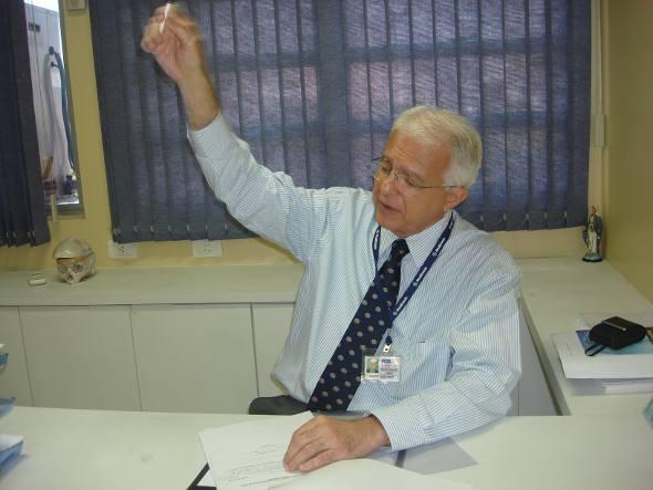 Gildo Azevedo/Secretaria de Saúde de Pernambuco/Divulgação