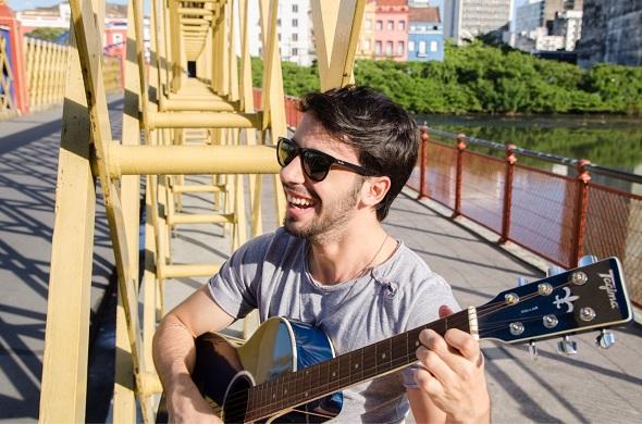Romero Ferro - Crédito: Divulgação