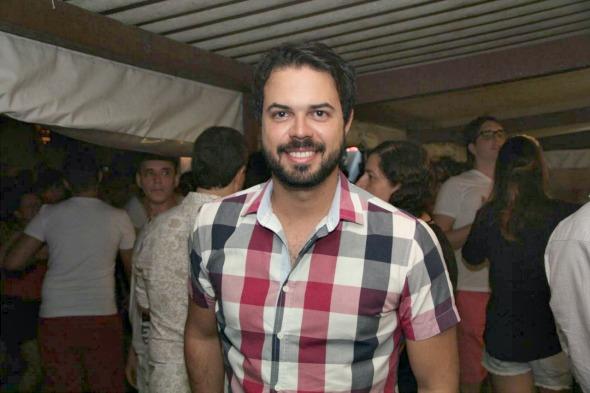 Diogo Viana - Crédito: Maquina3/ Divulgação