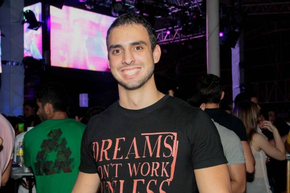 Lucas Maciel - Foto: Duda Carvalho/Innovo Comunicação