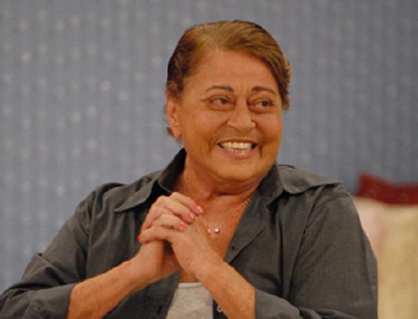 Norma Bengell - Crédito: TV Globo/Divulgação