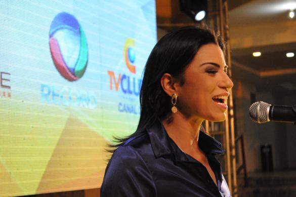 Crédito: TV Clube / Divulgação