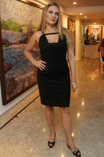 Sabrina Barbosa Credito: Roberto Ramos/DP/D.A Press