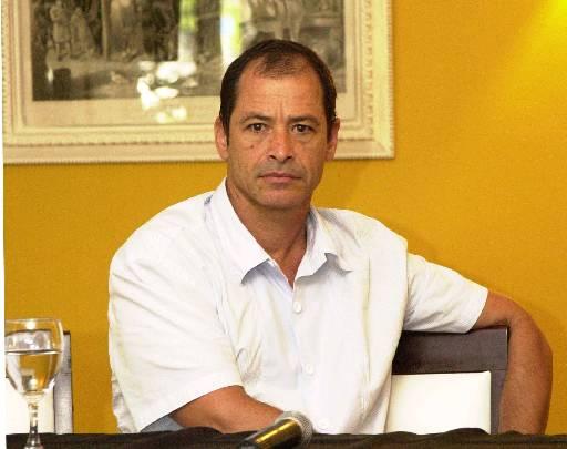O cineasta e diretor de Tv pernambucano Guel Arraes - Credito: João Miguel Junior/Divulgação