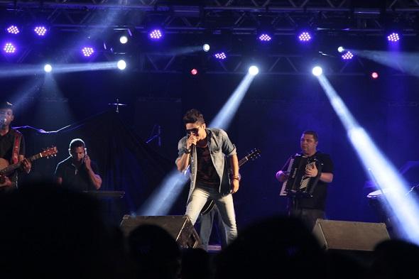Helton Lima - Crédito: Duda Carvalho/Divulgação