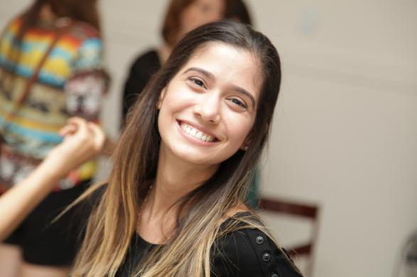 Lela Correia  - Crédito: Emmanuel Marcos / Divulgação