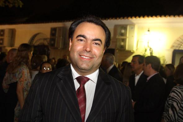João José Targino Crédito:Nando Chiappetta/DP/D.A Press