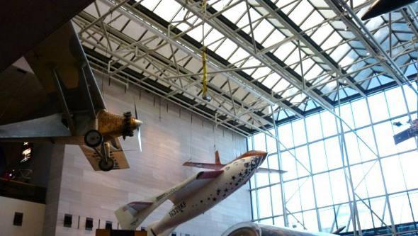 Museu do Espaço