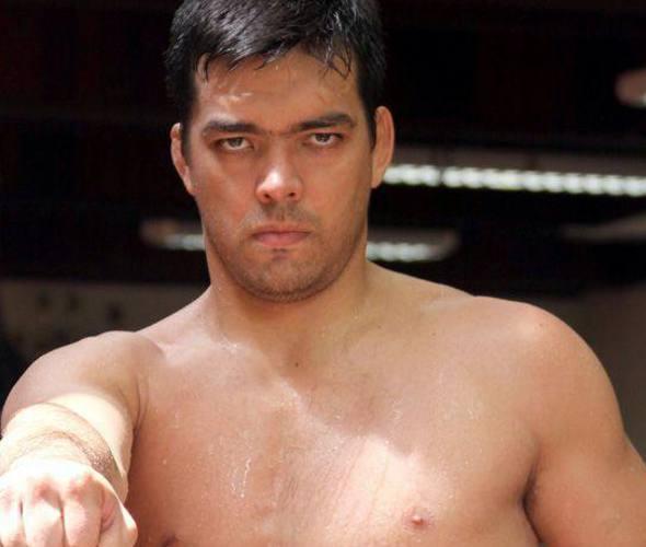 Lyoto Machida/UFC/Divulgação