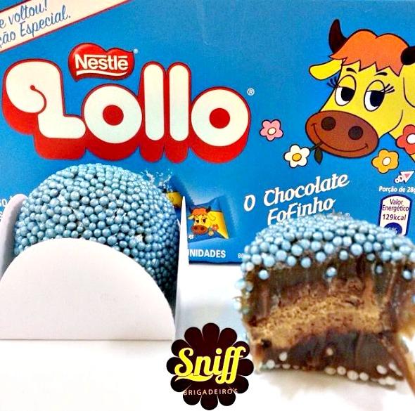 Sniff Lollo - Crédito: Sniff/Divulgação