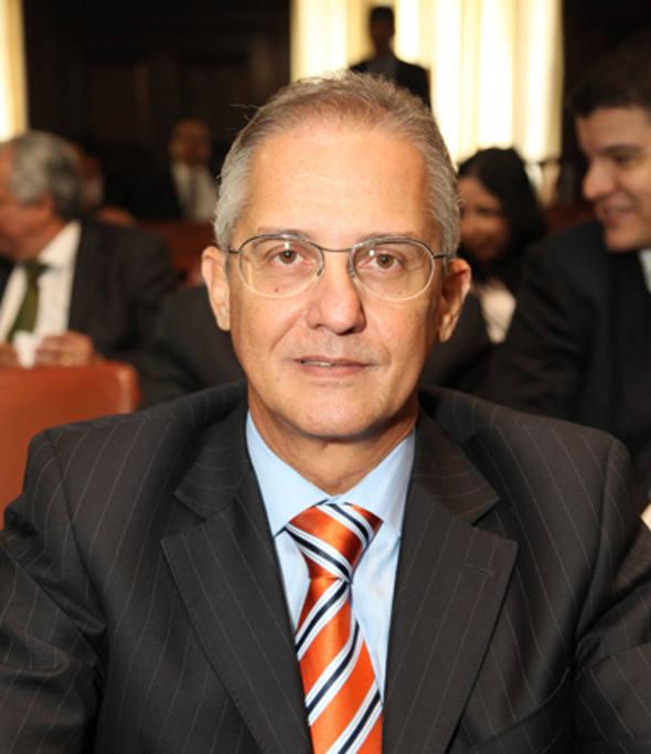 Desembargador André Guimarães   Crédito Anderson Freitas