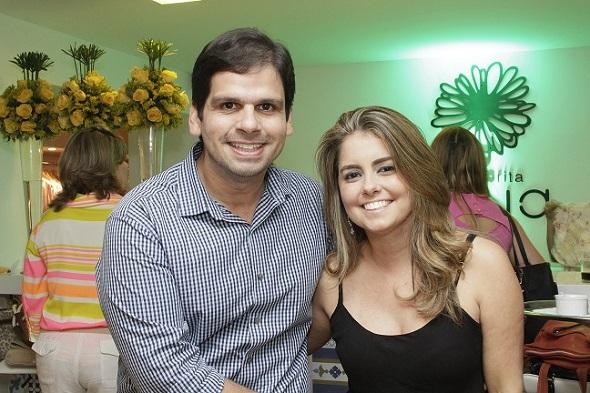 Gera Figueroa e Mana Luna - Crédito: Duda Carvalho/Divulgação