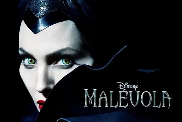Malévola - Crédito: Disney/Divulgação