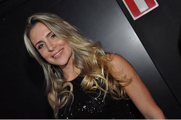 Joana Machado/TV Record/Divulgação
