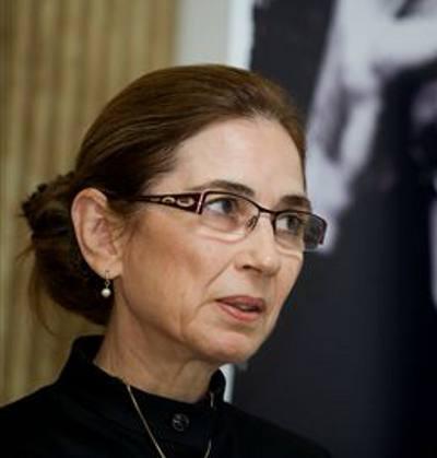 Pilar Del Rio/Divulgação