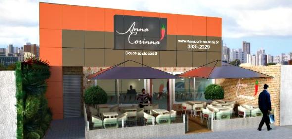 A chocolatier Anna Corinna inaugura chocolateria em Boa Viagem - Crédito: Divulgação