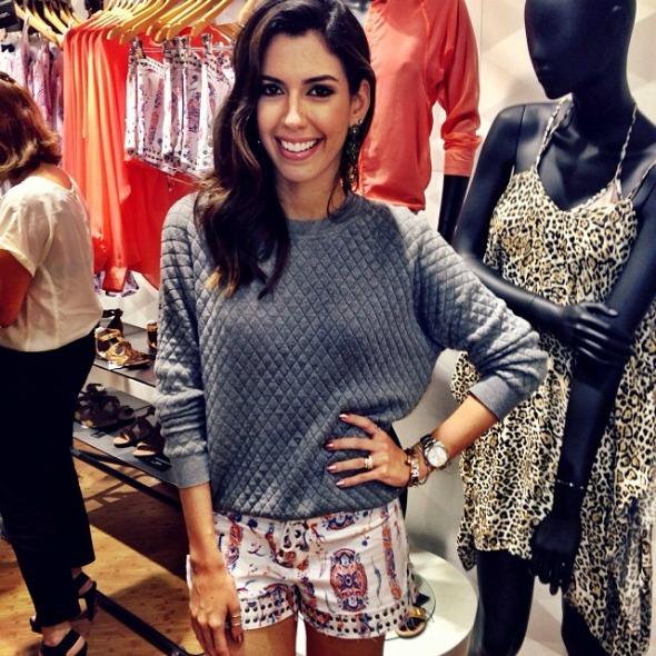 Camila Coutinho  - Crédito: Reprodução do Instagram/Garotas Estupidas