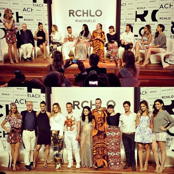 Camila Coutinho faz parte do time de famosos que assinam minicoleção para a Riachuelo - Crédito: Reprodução do Instagram/Garotas Estupidas