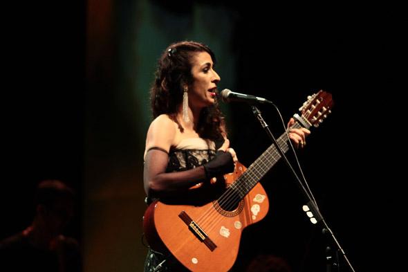 Marisa Monte - Crédito:Nando Chiappetta/DP/D.A Press