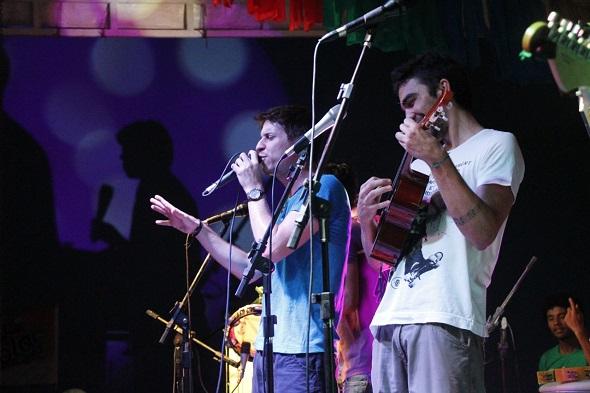 Citrus Clube - Crédito: Aryella Lira/Divulgação
