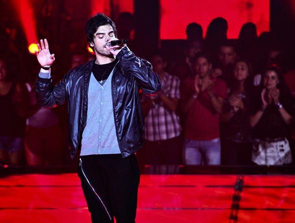 Rafael Furtado - Foto: Fabiano Battaglin/TV Globo