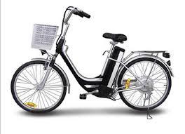 Bicicleta elétrica - Foto: Site Pedal/Reprodução