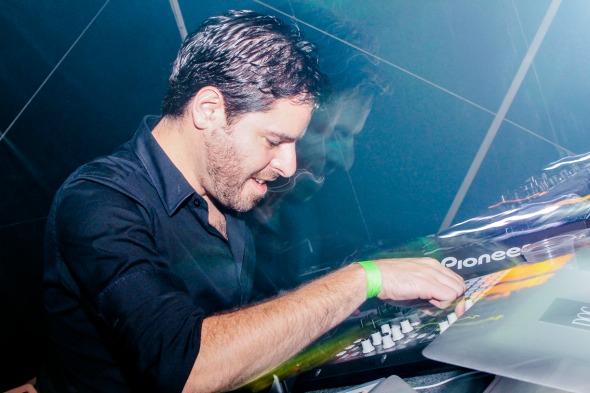 DJ Gui Boratto - Crédito: Duda Carvalho/Innovo
