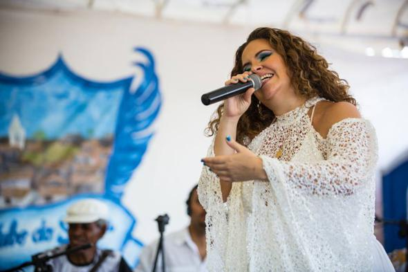 Karyna Spinelli, Crédito: Nilton Leal / Divulgação
