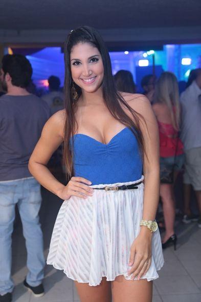 Rafaela Soares. Crédito - João Gonçalves