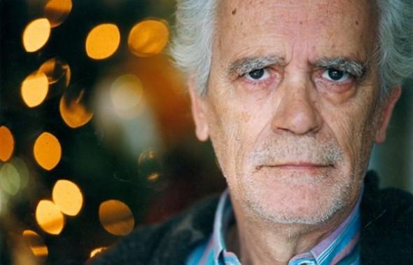 Eduardo Coutinho era considerado um dos principais documentaristas do país.Crédito: Anderson Schineider/CB/D.A. Press