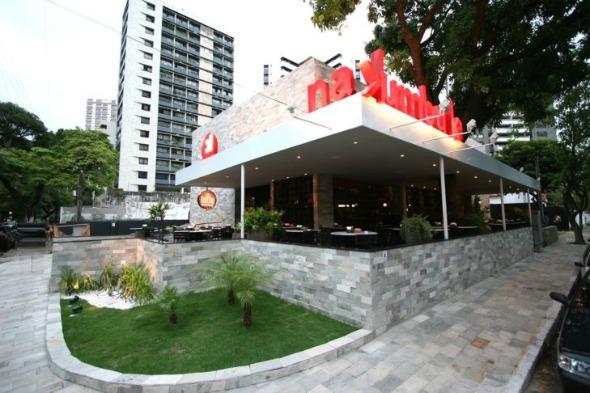 O local onde funcionou o Nakumbula, no bairro do Parnamirim, vai funcionar o bar Migué - Crédito: Divulgação/sushirecife.com
