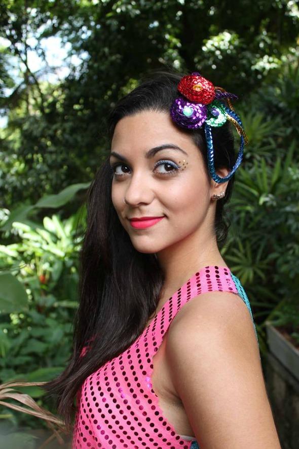 Adereço by Tatiana Didier - Crédito: Divulgação/Tatiana Didier