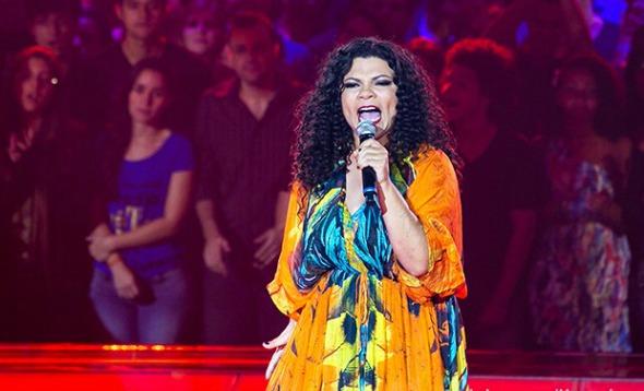 Krystal vai participar do projeto Quinta no Galo - Crédito: Isabella Pinheiro/TV Globo