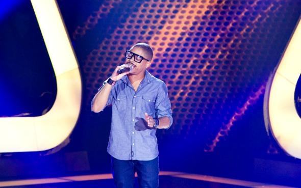 Pedro Lima, ex-The Voice Brasil, fará participação especial em show no carnaval do Recife - Crédito: Isabella Pinheiro/TV Globo