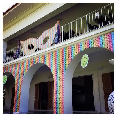 Fachada da Toyolex, na Rui Barbosa - Foto: Vila 7/instagram