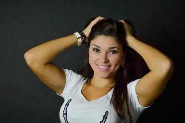 Gabriela Amarela, do elenco de Chiquititas, vai circular na Casa TuVisse, em Olinda - Crédito: Chiquititas/SBT/Divulgação