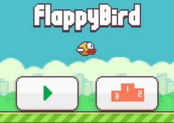 flay bird