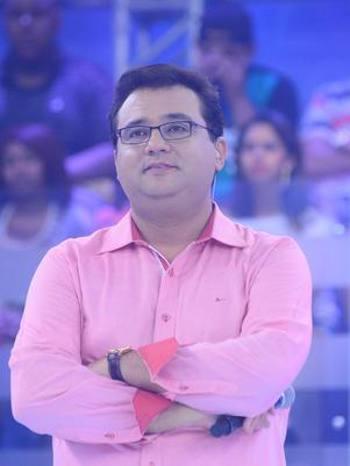 Geraldo Luis/TV Record/Divulgação