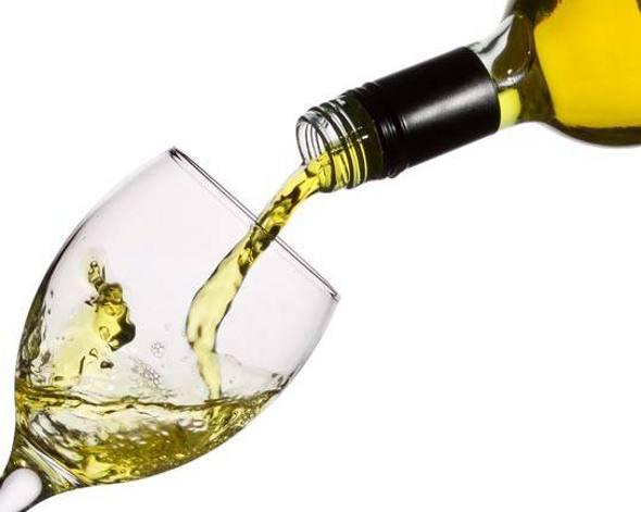 Vinho branco/Divulgação