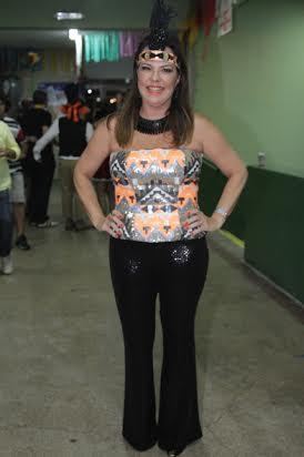 Isabela Coutinho - Crédito: Roberto Ramos/DP DA Press